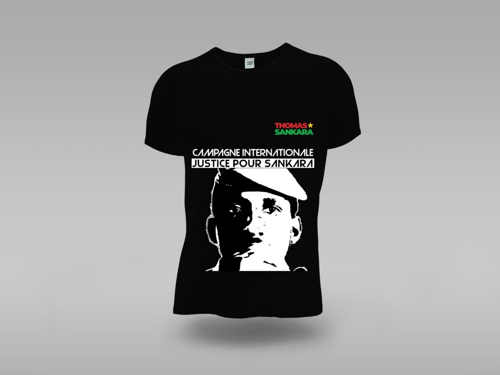 Shirt (Black)-A2