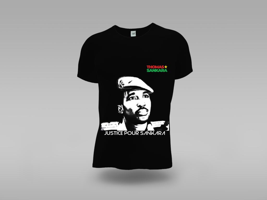 Shirt (Black)-C1