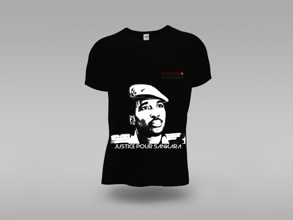 Shirt (Black)-C2