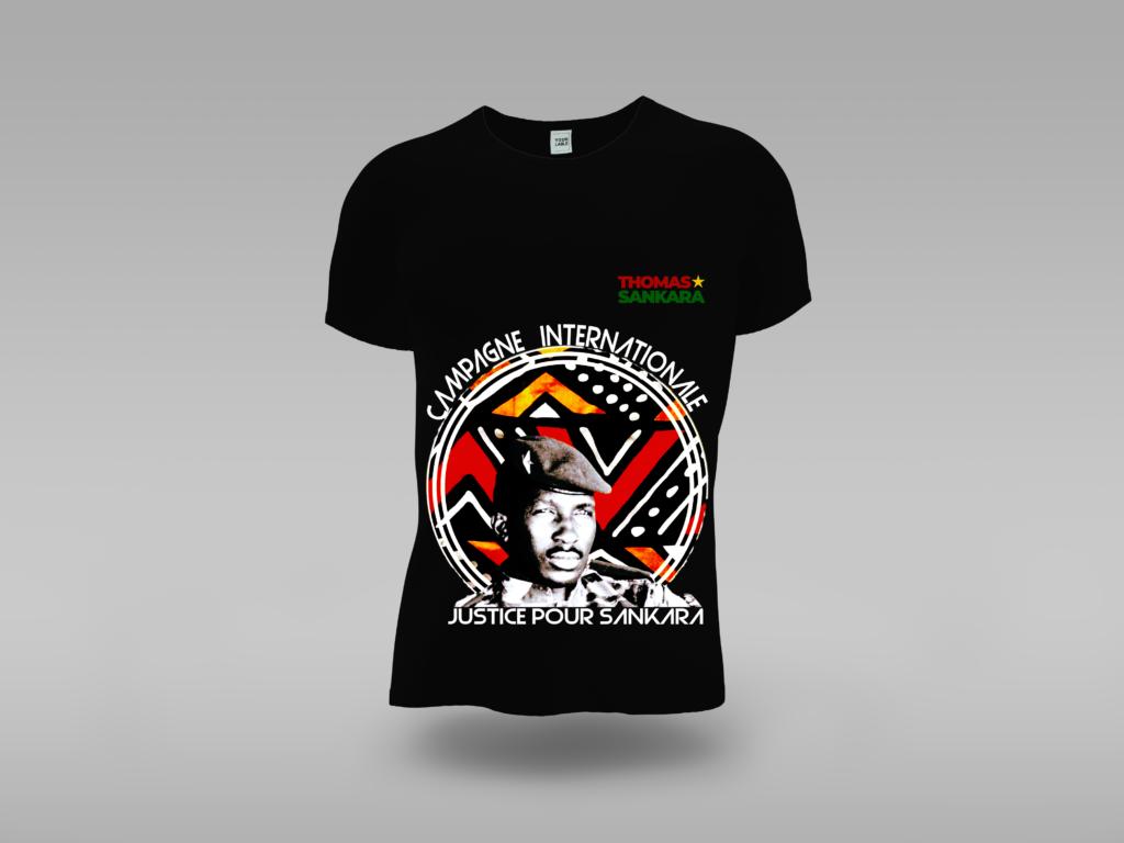 Shirt (Black)-D1